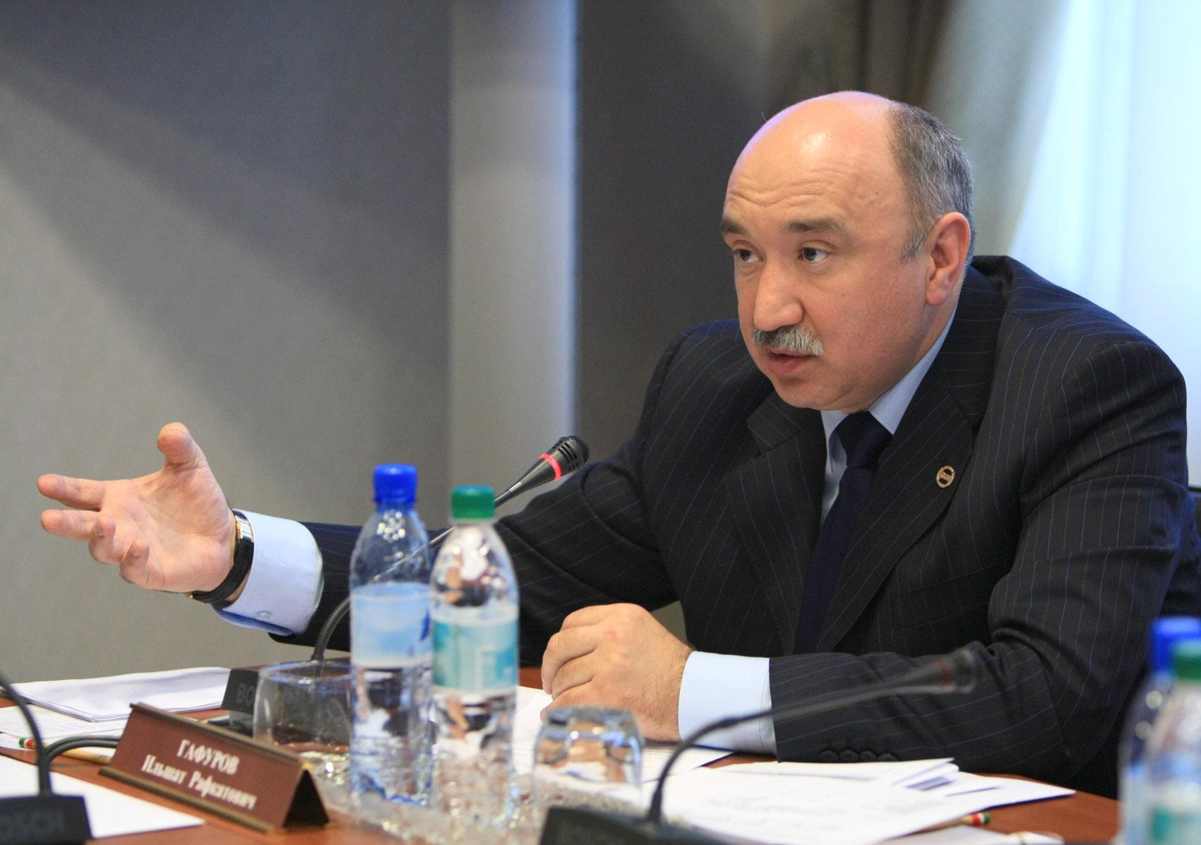 Ректор КФУ подтвердил закрытие кафедры татароведения